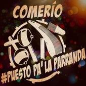 Comerío  #Puesto Pa' la Parranda by Various Artists