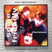 Some Friendly - Expanded Edition de Charlatans U.K.