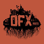 Roots (Edition Deluxe) de Ofx