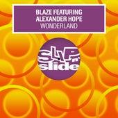 Wonderland (feat. Alexander Hope) de La Blaze
