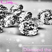 Diamond The by K Lundy