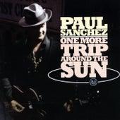 One More Trip Around the Sun de Paul Sanchez