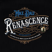 Renascence by Mike Daly