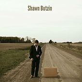Adventures von Shawn Butzin