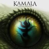 Eyes of Creation by Kamala