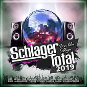 Schlager Total 2019 (Wir leben Schlager) by Various Artists