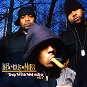 Blood Thicker Than Water, Vol. 1 by Infamous Mobb