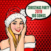 Christmas Party 2019 (100 Songs) de Various Artists
