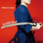 Samurai de Shintaro Soma