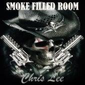 Smoke Filled Room by Chris Lee
