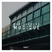 Underground Musique, Vol. 40 de Various Artists
