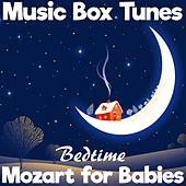 Bedtime Mozart for Babies di Music Box Tunes