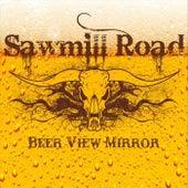 Beer View Mirror von Sawmill Road