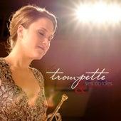 La trompette et ses cordes by Marie-Pier Descoteaux