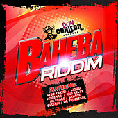 Baheba Riddim (Don Corleon Presents) by Various Artists