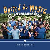 Yes We Can Can de United by Music