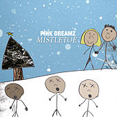 Mistletoe by Pink Dreamz