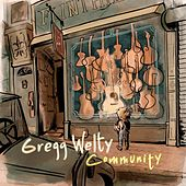 Community de Gregg Welty