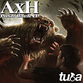 Push Back by AxH