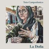 La Doña de Toto Campodonico