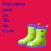 Canciones para un Día de Lluvia by German Garcia