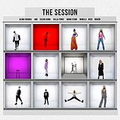 The Session de Alina Eremia, Minelli, Rico888, AMI, Mark Stam, Killa Fonic, Cezar Guna, Roxen