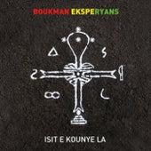 Isit E Kounyea La by Boukman Eksperyans