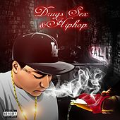 Drugs Sex & Hiphop de Cino