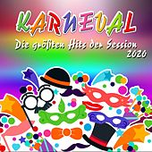 Karneval - Die Größten Hits der Session 2020 de Various Artists