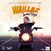 Waillaz by Junior Reid