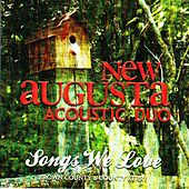 Songs We Love: Brown County to County Kerry de New Augusta Acoustic Duo