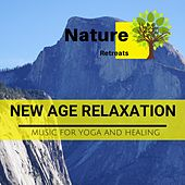 New Age Relaxation - Music for Yoga and Healing de Various Artists