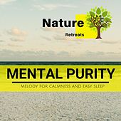 Mental Purity - Melody for Calmness and Easy Sleep de Various Artists