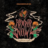 PDX Pop Now! 2018 Compilation by Various Artists