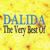 Dalida : the Very Best Of de Dalida