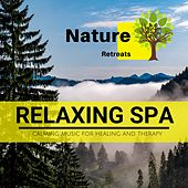 Relaxing Spa - Calming Music for Healing and Therapy de Various Artists