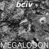 Megalodon by Bciv