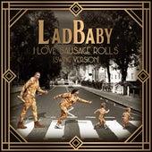 I Love Sausage Rolls (Swing Version) de LadBaby