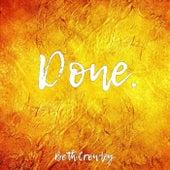 Done. von Beth Crowley