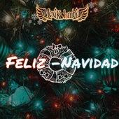 Feliz Navidad by Mexikolombia