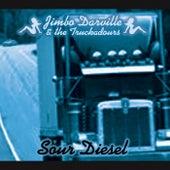 Sour Diesel de Jimbo Darville