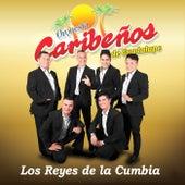 Los Reyes de la Cumbia de Orquesta Caribeños de Guadalupe