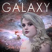 Galaxy by Katie Marrs