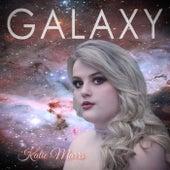 Galaxy van Katie Marrs