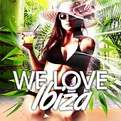 We Love Ibiza 2010 by Various Artists