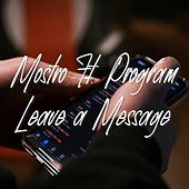 Leave a Message di Mostro