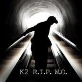 R.I.P. W.O. de K2
