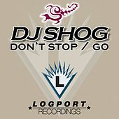 Dont Stop Go by George Acosta