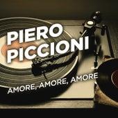 Amore, amore, amore di Piero Piccioni
