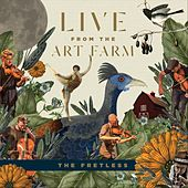 Live from the Art Farm by Fretless